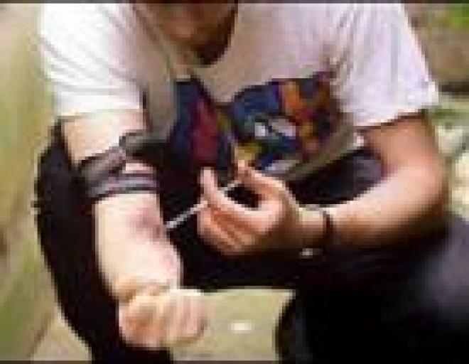 С начала года наркополицейские Марий Эл изъяли из оборота около 8 килограммов психотропных веществ