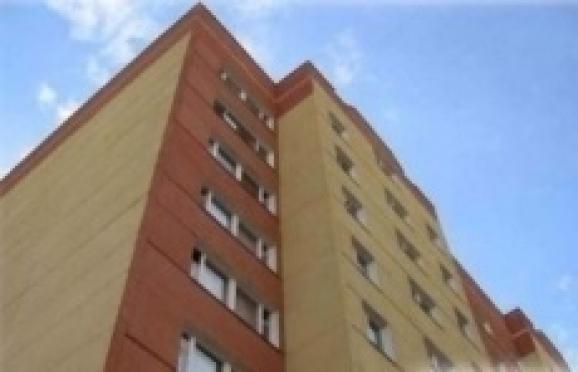 В среднем на одного жителя Марий Эл пришелся 21 сантиметр жилой площади