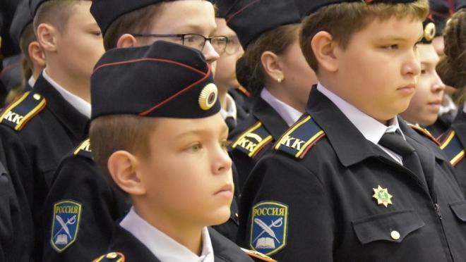 Стипендия будущих сотрудников МВД достигает 28 тысяч рублей