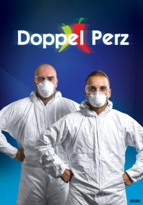 На шоу по эндуро «зажжет» электронный DJ's проект Doppel Perz