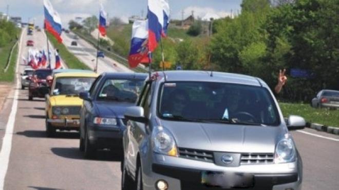 «Великая Волга» зарулит и в Марий Эл