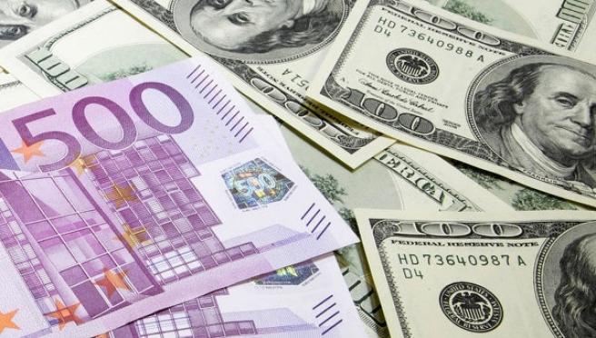 В России резко подорожала иностранная валюта