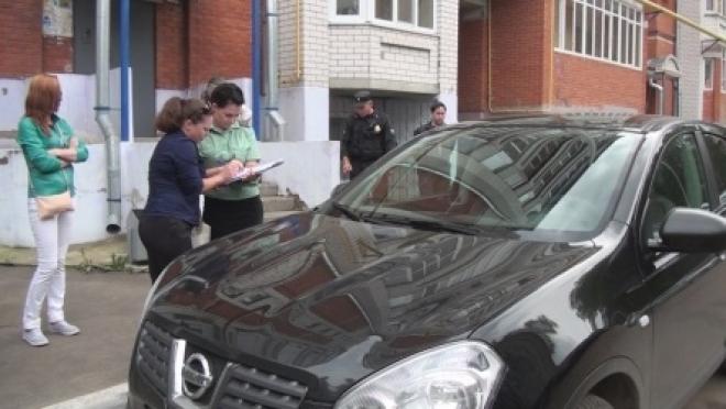 Судебные приставы и налоговики Марий Эл собрали транспортный налог с должников