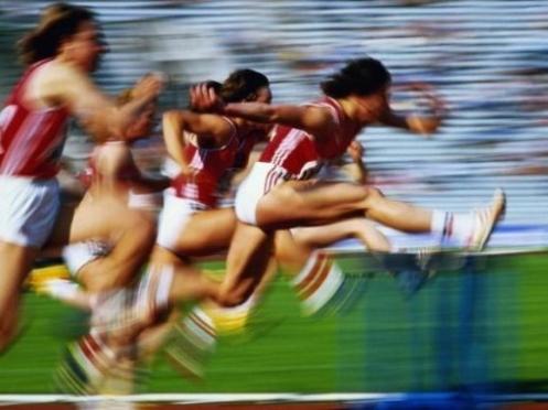 Легкоатлеты Марий Эл вошли в сборную России