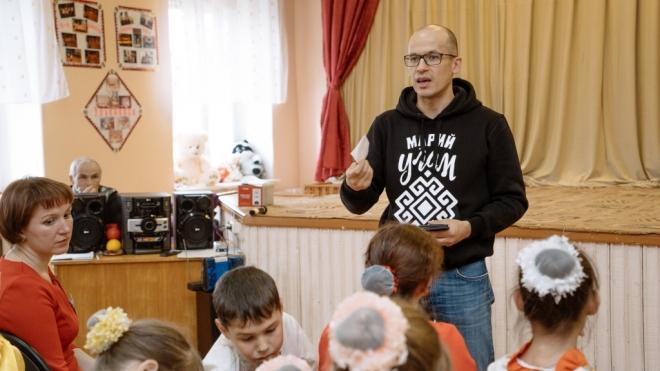Александр Бречалов начал знакомство с Марий Эл с Моркинского района