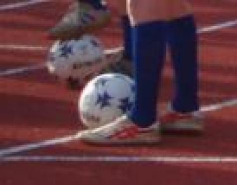 Юные футболисты Марий Эл готовятся к большому мини-футболу