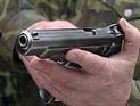 Вооруженные йошкаролинцы нарушают закон
