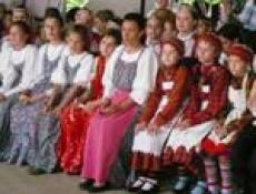 Марийские праздники отмечаются и в Нижегородской области
