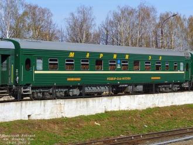 Между Йошкар-Олой и Москвой курсируют два состава