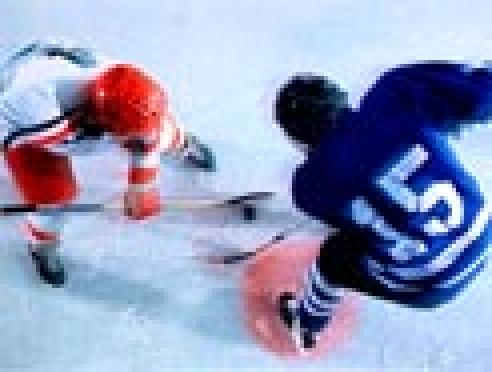 Хоккейный турнир финно-угорских народов на кубок президента Марий Эл помог определить состав «вышки»