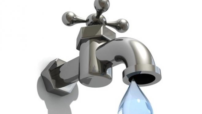 В Йошкар-Оле в микрорайоне 9В запланировано отключение холодной воды