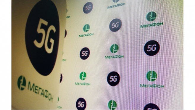«МегаФон» развернул пилотную зону 5G для автономных электробусов «КАМАЗ»