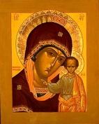 В Марий Эл прибыла самая загадочная икона России