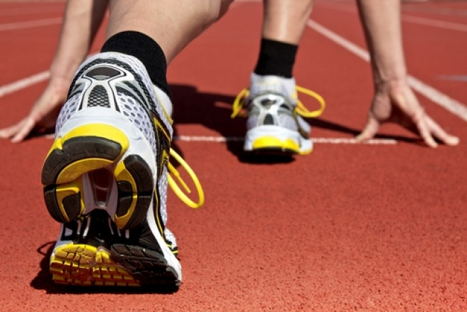 Спортсмены Марий Эл вернулись победителями с Чемпионата ПФО по легкой атлетике