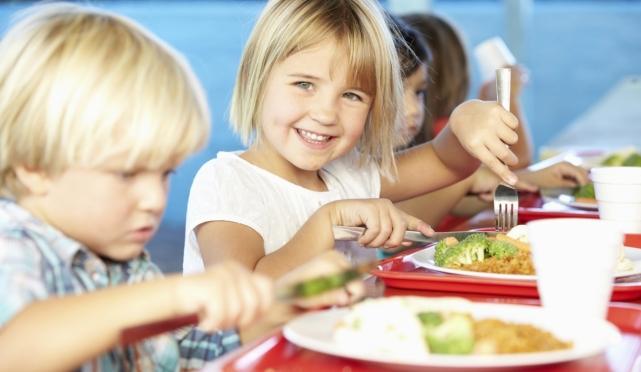Дошкольники Йошкар-Олы месяц питались по схеме единого детского меню