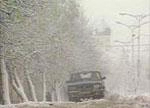 Спасатели Марий Эл объявили штормовое предупреждение