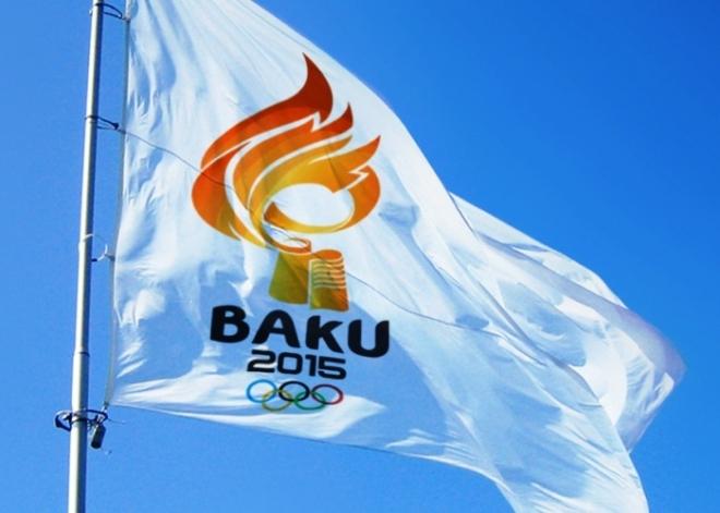 Марийский пловец в составе сборной России прибыл в Баку