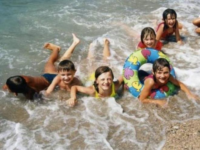 Где будут отдыхать летом мариэльские дети и подростки?
