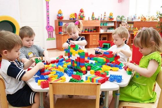 В Йошкар-Оле детские сады набирают платные группы