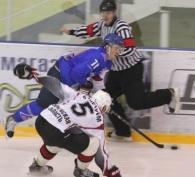 Хоккеисты волжской «Ариады» отправляются в отпуск
