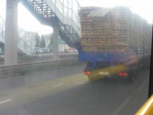Водители из Марий Эл создают аварийные ситуации на дорогах в соседних регионах