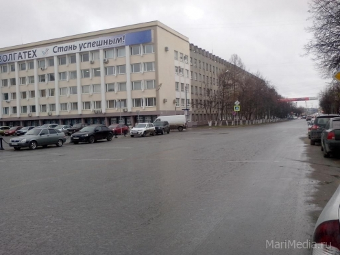 Сегодня в Йошкар-Оле пройдет очередная репетиция парада Победы