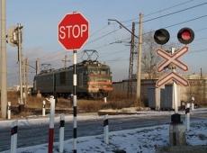 Штрафы за нарушение правил переезда железнодорожных путей хотят увеличить в 10 раз