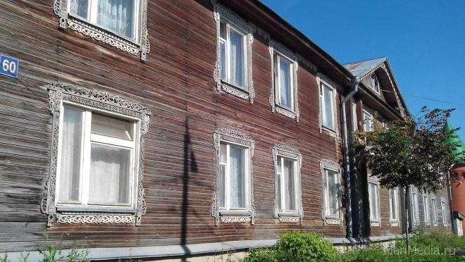 Вторичное жильё морально устарело