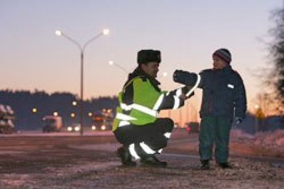 Безопасность на дорогах Йошкар-Олы стоит 8 рублей за метр