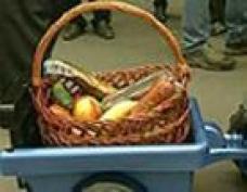 Специалисты Маристата рассчитали стоимость продуктовой корзины