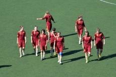«Мариэлочка» потерпела первое поражение на турнире в Крымске