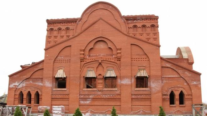 Килемарский храм может быть достроен на средства федеральной целевой программы