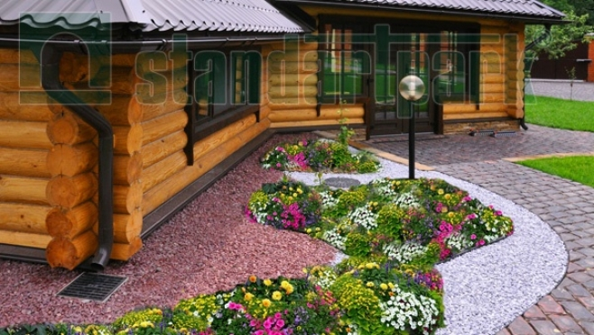 Применение бордюрной ленты в садовом дизайне: практические рекомендации