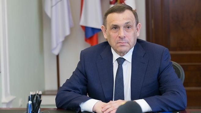 Глава Марий Эл поздравил жителей республики с Днём защитника Отечества
