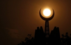 У мусульман наступает Рамадан