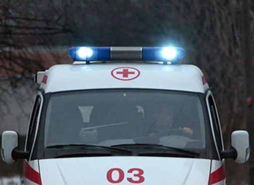 В Марий Эл иномарка перевернулась в кювет — женщина-водитель сломала позвоночник