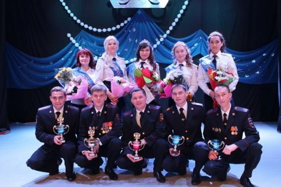 Сотрудников полиции с профессиональным праздником поздравит Глава Марий Эл Леонид Маркелов