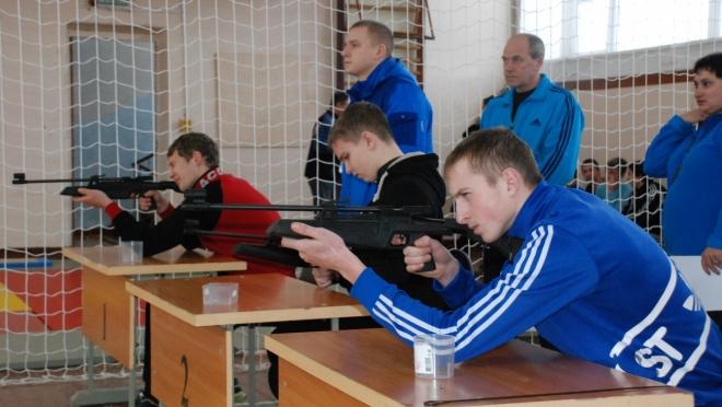 В Йошкар-Оле стартует зимний этап Спартакиады допризывной молодёжи