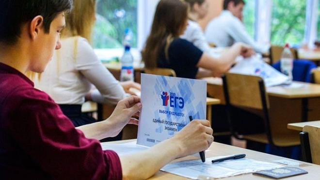 Более тысячи выпускников сдают сегодня экзамены в Марий Эл