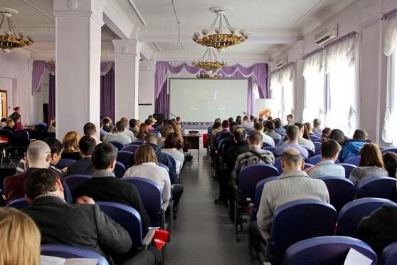 Бесплатный семинар об интернет-технологиях для бизнеса пройдет в Йошкар-Оле