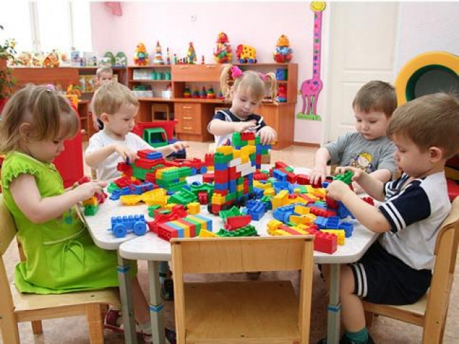 Здоровье больных, отравившихся в детском саду (Марий Эл), идет на поправку