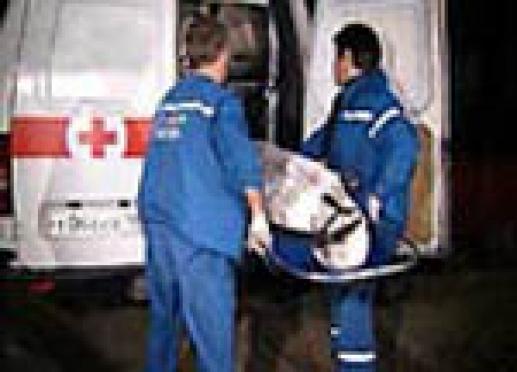 Весенняя распутица в Марий Эл вносит коррективы в работу скорой помощи