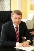 Депутат Госдумы Владимир Шемякин открыл в Марий Эл свой фонд