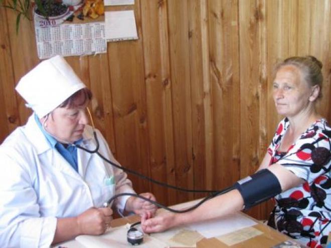 В Марий Эл жителей глубинки будет лечить свой медик