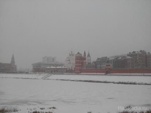 Марий Эл в российском туристическом рейтинге оказалась на 66 месте