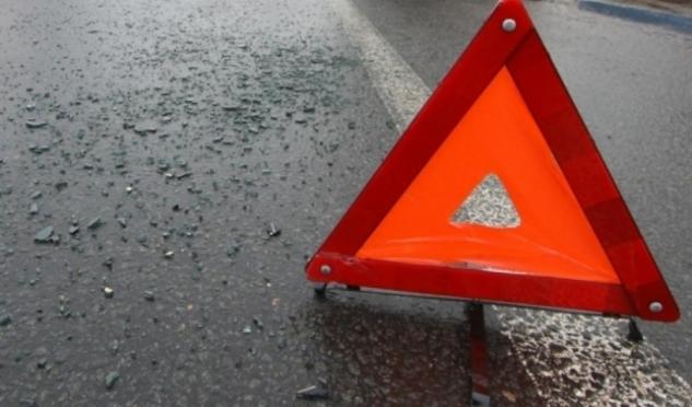 В Звениговском районе столкнулись четыре машины