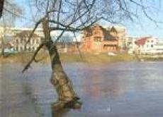 Паводковые прогнозы в Марий Эл неутешительны