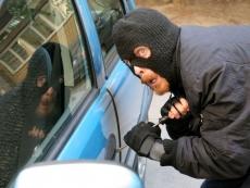 Серийные автоворы задержаны в Горномарийском районе