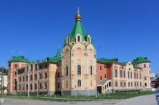 В Йошкар-Оле открывается воскресная школа для взрослых
