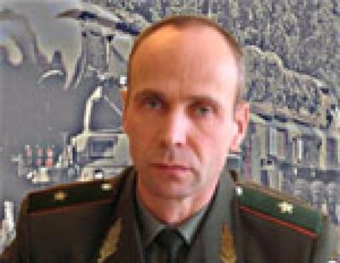 Ракетную дивизию, расквартированную в Марий Эл, возглавил генерал-майор из Красноярского края